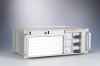 4U CompactPCI® Enclosure with cPCI Power Supply and Removable HDD Bay (CT Bus or Non-CT Bus) -- MIC-3043