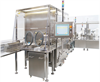 Syringe, Vial, Cartridge Bag DeBagger Packaging Machine -- Bag DeBagger Packaging Machine INOVA DB