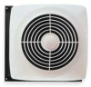 Fan,Wall,10 3/8 In -- 508