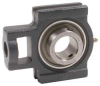 Take-Up Bearing,Bore 1-1/4 In,Wide Slot -- 6EDP8