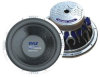 Pyle Blue Wave Series PLWB105 Subwoofer -- PLWB105