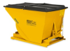 McCULLOUGH Wright Extra Heavy-Duty Hoppers -- 5297700
