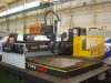 Root Twister Bevel Cutting Plasma Cutter -- TFPV Series