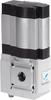 MS6N-LRE-1/4-D6-PU-Z Electrical pressure regulator -- 536545