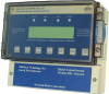 Digital Gas Detection Wall Mount Controller -- TA-2016MB-WM