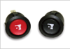 Round Rocker Switch -- RR/LRR