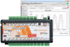 16 Channel Datalogger with SD Card -- Zen Datalogger - Image