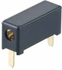 Throughboard Horizontal Test Receptacle for Ø2mm probe -- M3498-98 - Image