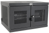Locking Cell Phone Charging Station for 32 Devices – USB, with Sync for Smartphones -- CSD32USB