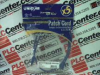 UNICOM ELECTRIC EEDD-C803-MBL ( PATCH CORD CATEGORY5E 8WIRE MOLDED 3FT BLUE )