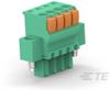 PCB Terminal Blocks -- 1-1986723-8 -Image