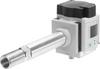 Air flow sensor -- SFAM-62-3000L-TG12-2SV-M12 -Image