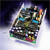 AC/DC Industrial Switching Power Supplies AAD130 SD Series - Image