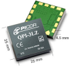 Active Input EMI Filter -- QPI-3LZ - Image