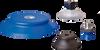 Universal Flat Vacuum Cups -- SFU-A