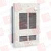 GRAINGER 5ZK68D ( HEATER 1500W W/SURFACE WALL MOUNTING FRAME ) -- View Larger Image