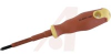 Philllips Screwdriver; Insulated; #1 x 3; rated for 1000VAC live use -- 70176486 - Image