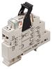 PLUGSERIES - Industrial Relay Module -- PRS 230 VAC LD 2 CO DPDT