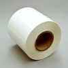 3M™ Thermal Transfer Label Materials 7876 .002 Clear Polyester Gloss TC, 4.5 in x 1668 ft, 1 per case -- 7876