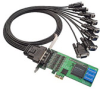 PCI Express Serial Board -- CP-118EL-A