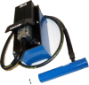 4-Ton Air Powered Hydraulic Jack -- PF1200