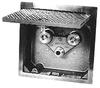 Z1325 Wall Hydrant Encased -- Z1325 -Image