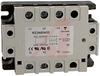 Relay;SSR;Zero-Switching;Cur-Rtg 3x55A;Ctrl-V 24-275/24-50AC/DC;Vol-Rtg 600AC -- 70014247