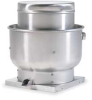 Roof Vent,21 1/4 In,w/ 1/2 HP Drive Pkg -- 7YR19