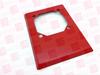 WHEELOCK RP1106 ( RETROFIT PLATE ) -Image