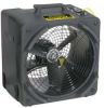 Portable Down Draft Blower,Black,115 V -- PDF5DX