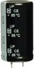 Aluminum Capacitors -- P6104-ND