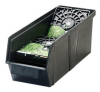 Bins & Systems - Conductive Bins - Stack and Lock - QCS35CO