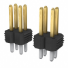 Rectangular Connectors - Headers, Male Pins -- 54102-G06-00-ND -Image