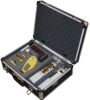 GasAlertMicro5 PID 5-Gas Detector -- BW-M5PID-XWQY-A-P-0-Y-N-09