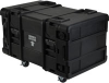 "Roto Shock Rack Cases - 28"" Deep -- 3SKB-R908U28"