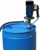 Electric 55 Gallon Drum & Tote Pump -- DM-55ODPS115/220