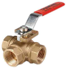 Brass 3-Way Valve -- VYH Series - Image