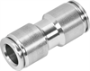 CRQS-5/16T-U Push-in connector -- 565342 - Image