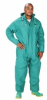 Chemtex Level C Coverall with Hood -- WPL137 -- View Larger Image