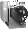 High Capacity Horizontal Steam Boiler -- CHS