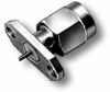 RF Coaxial Panel Mount Connector -- 5344 -Image