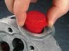 Threaded Plugs for SAE Straight Threaded Ports -- RPO-106