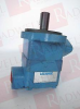 EATON CORPORATION V101P4P1A20 ( PUMP, HYDRAULIC VANE, 2500PSI, 4GPM, 0.8IN3 PER REV, 1IN INLET, 1/2IN NPT, ) -Image