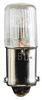 Mini Neon Bulb,NE-51H,T3,1/4W,10PK -- 2FNB6