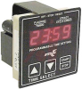 Relay;SSR;Timing;Interval;SPDT;Cur-Rtg 20, 6A;Ctrl-V 115AC;Bracket Mnt -- 70089135 - Image