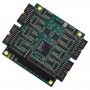 Eight Channel RS-232/422/485 Serial PC/104 Module -- PCM-G-COM8 - Image