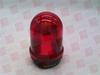 EUCHNER 82915055 ( LED PERM./BLINK/ROT. BEACON BM 24VDC RD ) -Image
