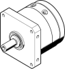 Rotary actuator -- DSM-T-12-270-A-B -Image