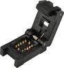 Test & Burn-In Socket, GU10 Frame Series, Size 10x16mm / 0.39