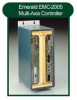 Emerald EMC-2005 Multi-Axis Motion Controller